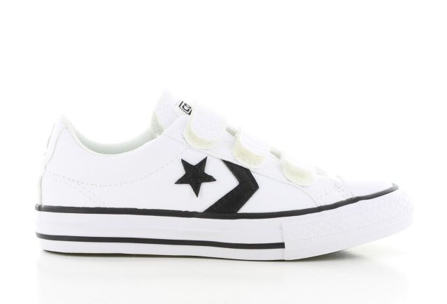 converse star player kid