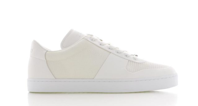 Cruyff Tactic White Heren