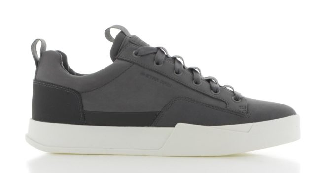 G-Star RAW Rackam Core Grijs Heren