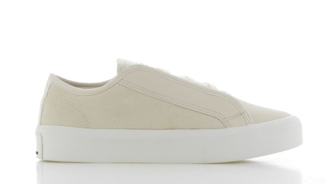 G-Star RAW Strett lace up Creme Dames