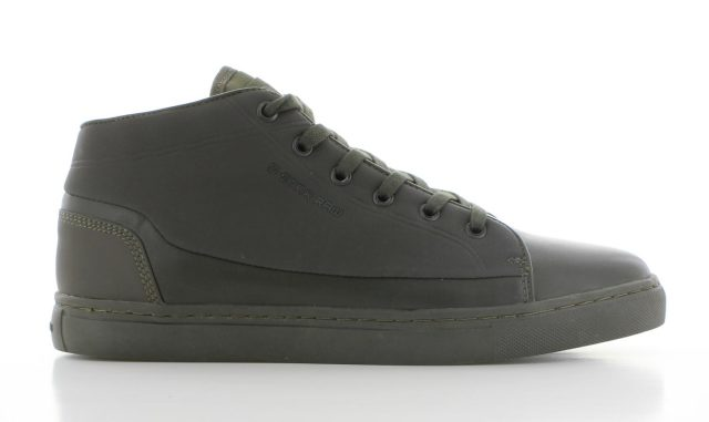 G-Star RAW Thec Mid Mono Olive Heren