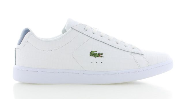 Lacoste Carnaby Eco White WMNS