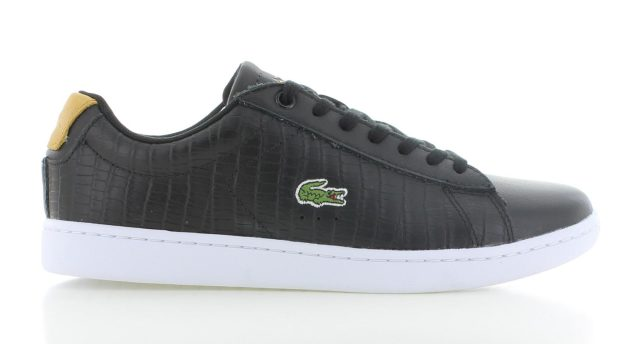 Lacoste Carnaby Evo Black WMNS