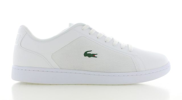 Lacoste Endliner White Heren