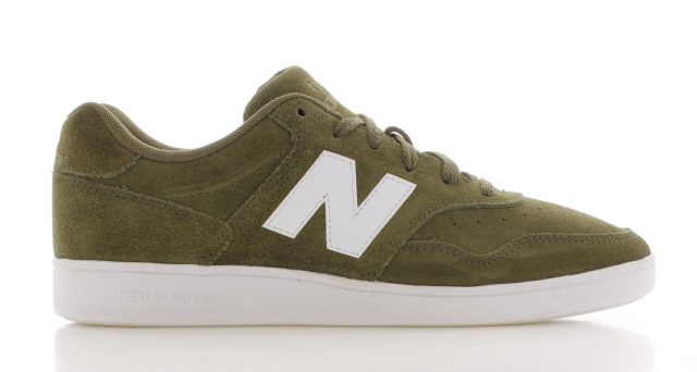 New Balance CT288 Olive Dames