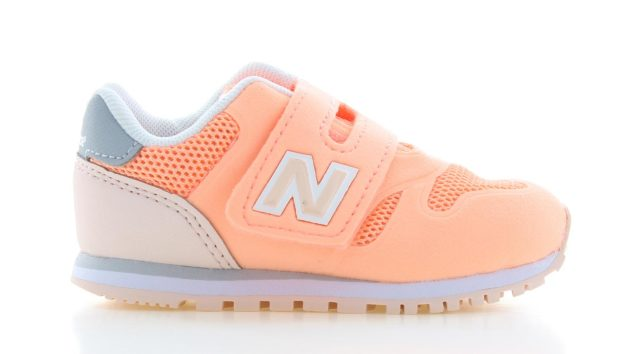 New Balance KA373 Oranje Peuters