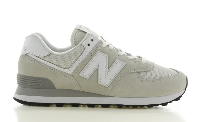 New Balance ML574 EGW Grijs Dames