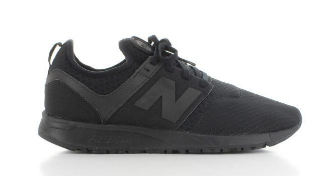 New Balance MRL247 All Black Heren