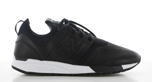 New Balance MRL247 Black Dames