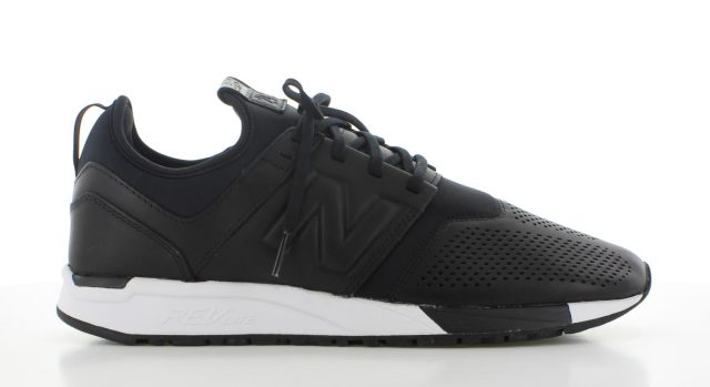 New Balance MRL247 Zwart Heren