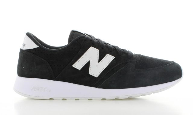 New Balance MRL420 Black Heren