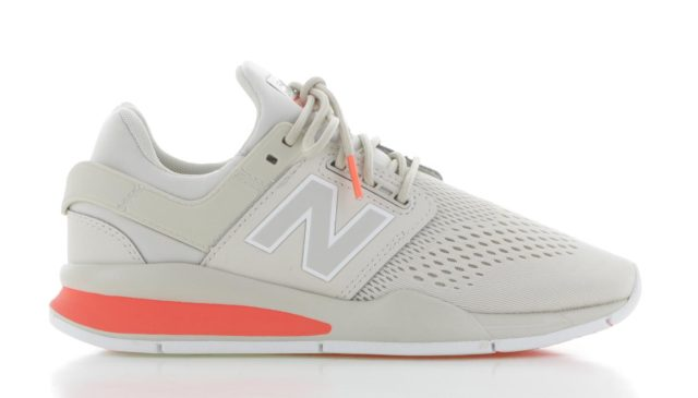 New Balance MS247 Zand Dames