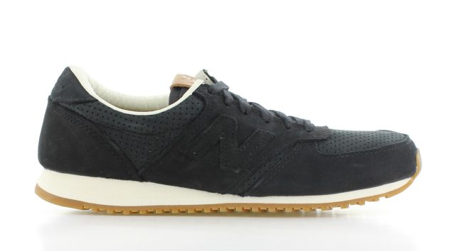 New Balance U420 NOT Zwart Dames