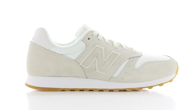 New Balance WL373 CR Beige Dames
