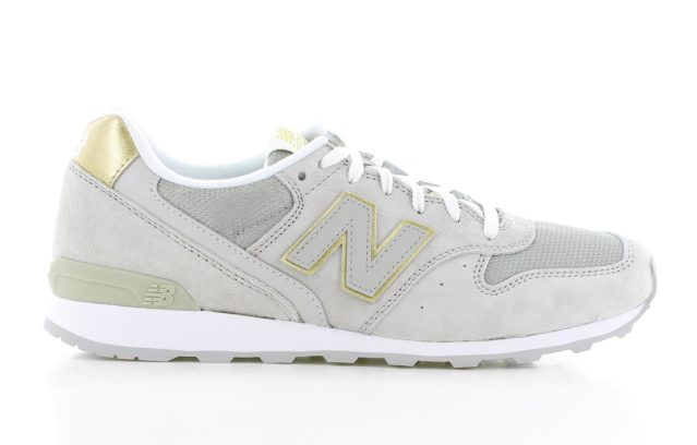 New Balance WR 996 HA Beige Dames