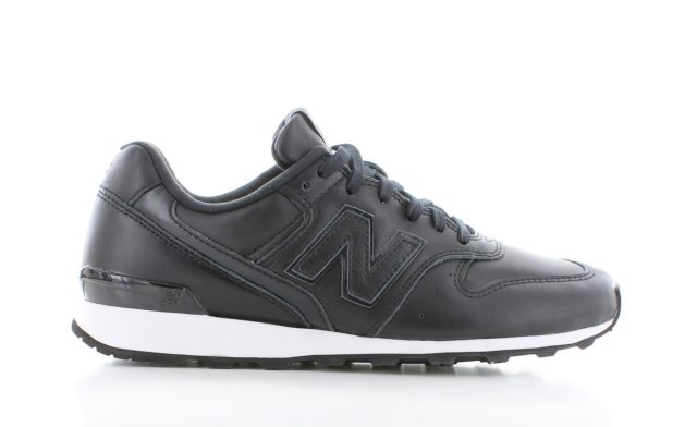 New Balance WR996 Black Dames