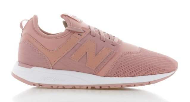 New Balance WRL247CR Roze Dames