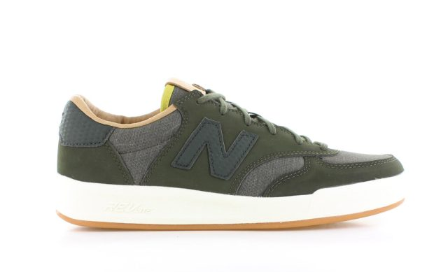 New Balance WRT300 Olive Dames