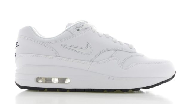 Nike Air Max 1 Premium SC White Dames