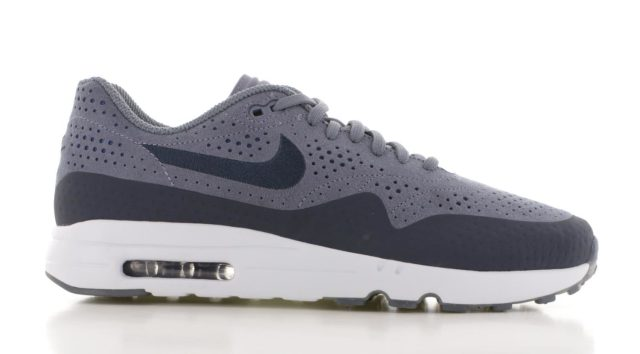 Nike Air Max 1 Ultra 2.0 Moire Blauw Heren