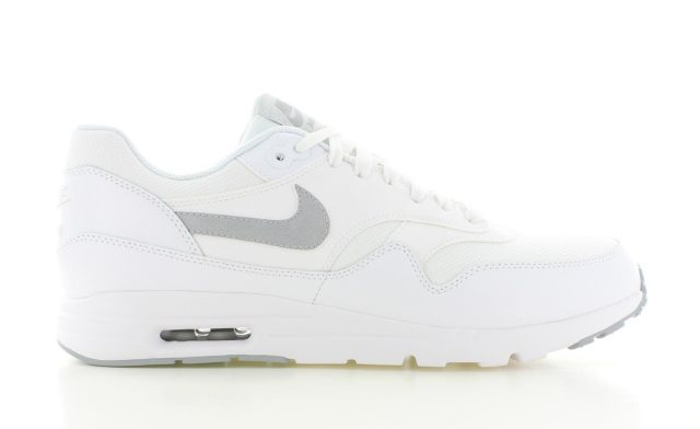 Nike Air Max 1 Ultra Essentials White Dames