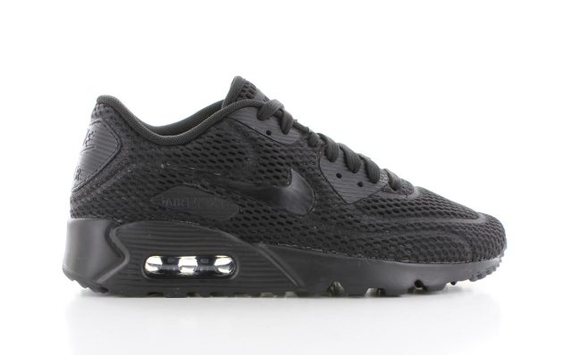 Nike Air Max 90 Ultra Zwart Heren