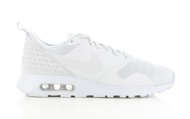 Nike Air Max Tavas Platinum Grey Heren