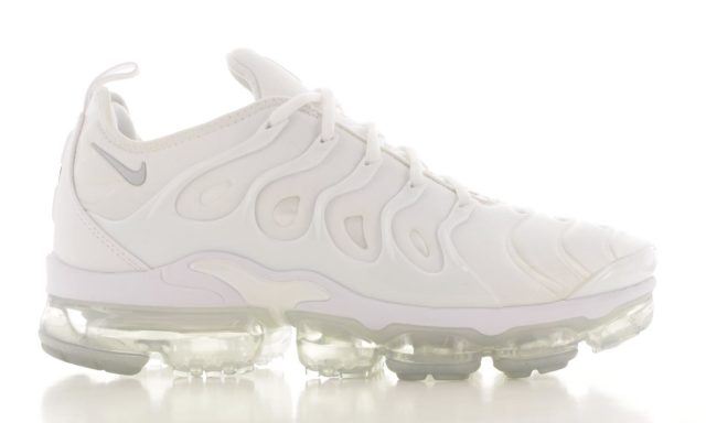 Nike Air VaporMax Plus Wit Heren