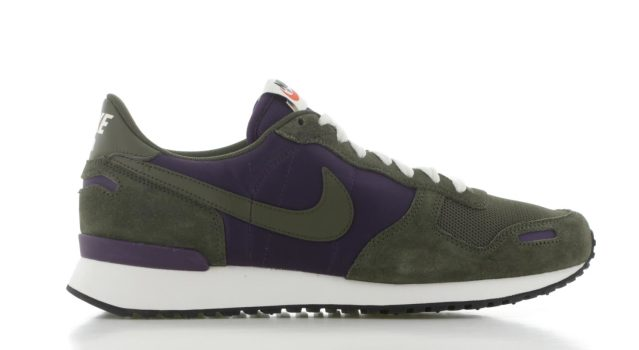 Nike Air Vortex Groen/Paars Heren