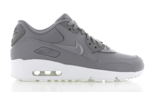 on sale 0a41b 1b356 coupon for nike air max 90 leather sneakers dames e4286 f9d06