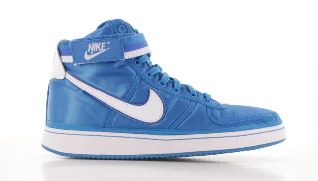Nike Vandal High Supreme Blauw Heren