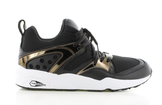 Puma Blaze of Glory Metallic Bronze MEN
