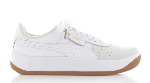 Puma California Exotic Wit Dames