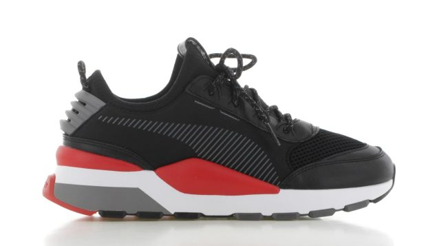 Puma RS-0 Play Zwart Heren