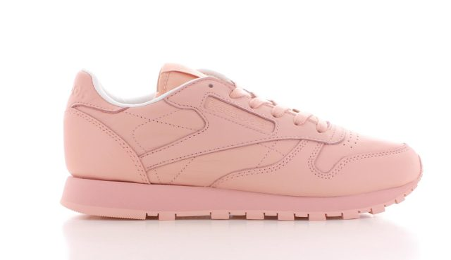 Reebok Classic Leather Roze Dames