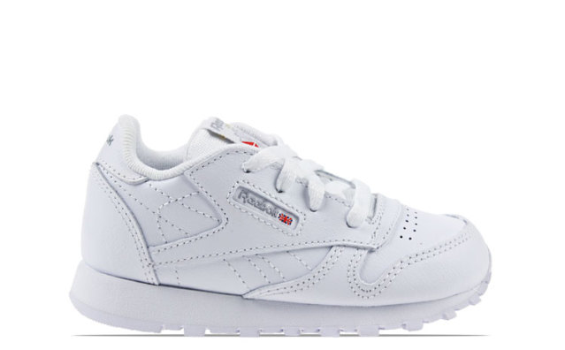 Reebok Classic Leather Wit Baby