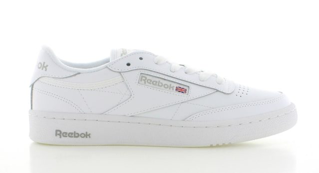 Reebok Club C 85 All White WMNS