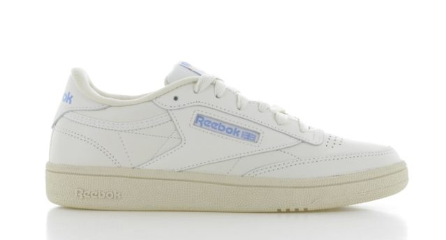 Reebok Club C 85 Gebroken Wit Dames
