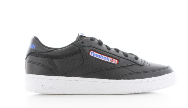 Reebok Club C 85 SO M Black White Heren