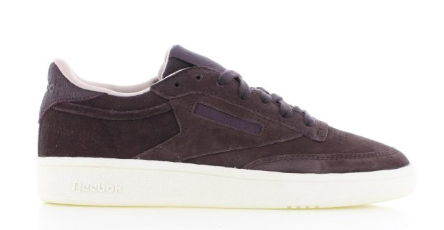 Reebok Club C 85 W&W Urban Plum Shell Roze Dames