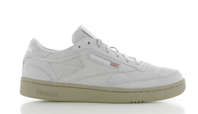 Reebok Club C Grijs Heren