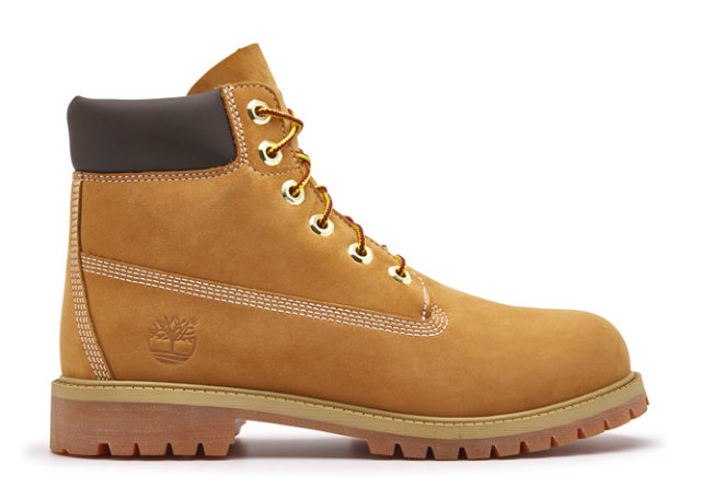 Timberland 6 Inch Classic Boot Camel