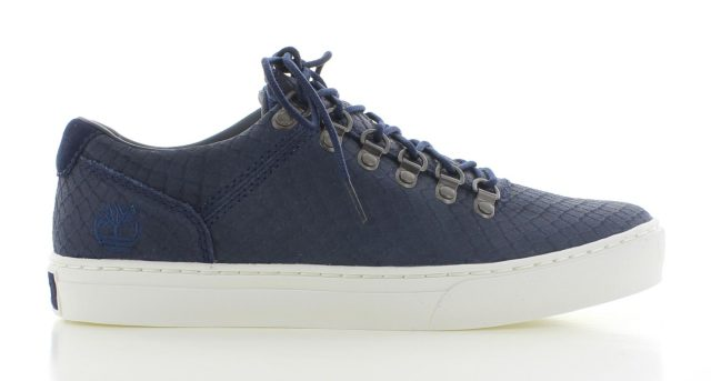 Timberland Adventure 2.0 Cupsole Blue Heren