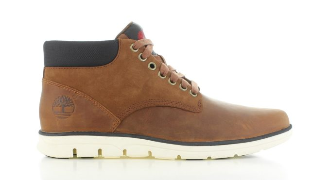 Timberland Bradstreet Brown Heren