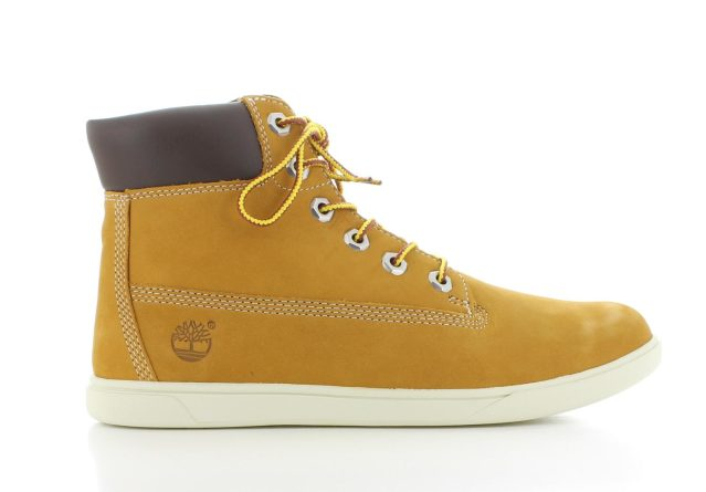 Timberland Groveton 6 Inch Lace WI Camel