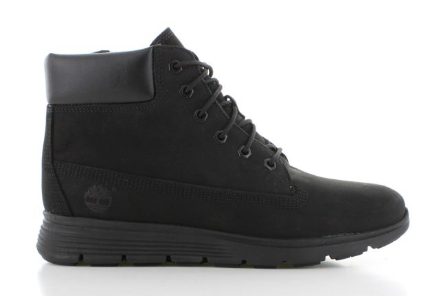Timberland Killington 6-Inch Black