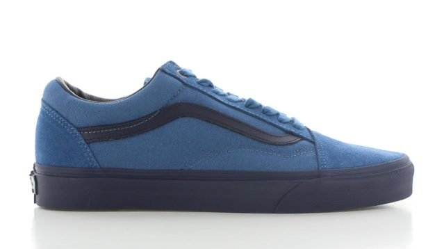 Vans Old Skool Blue MEN