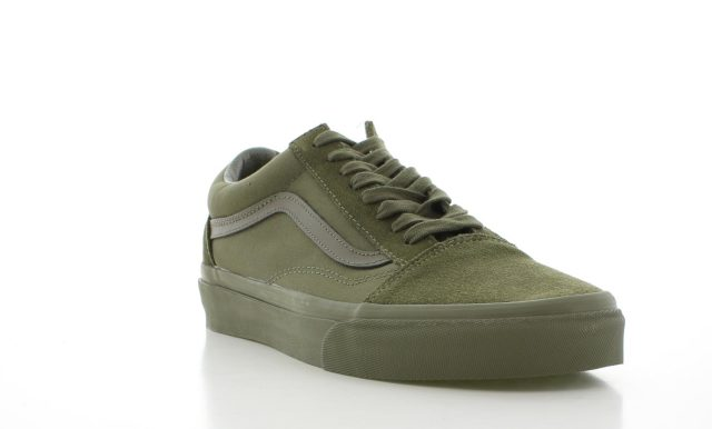 Vans Ivy Green Old Skool