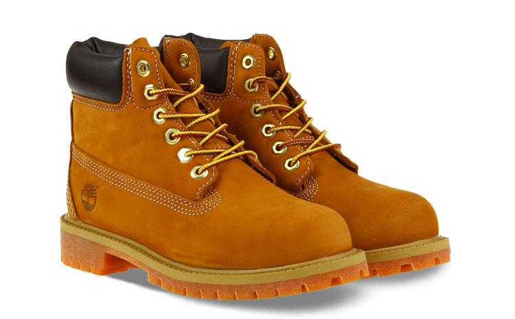 Camel KinderenC12709 Classic 6 Timberland Inch Boot Gratis 8mNn0w