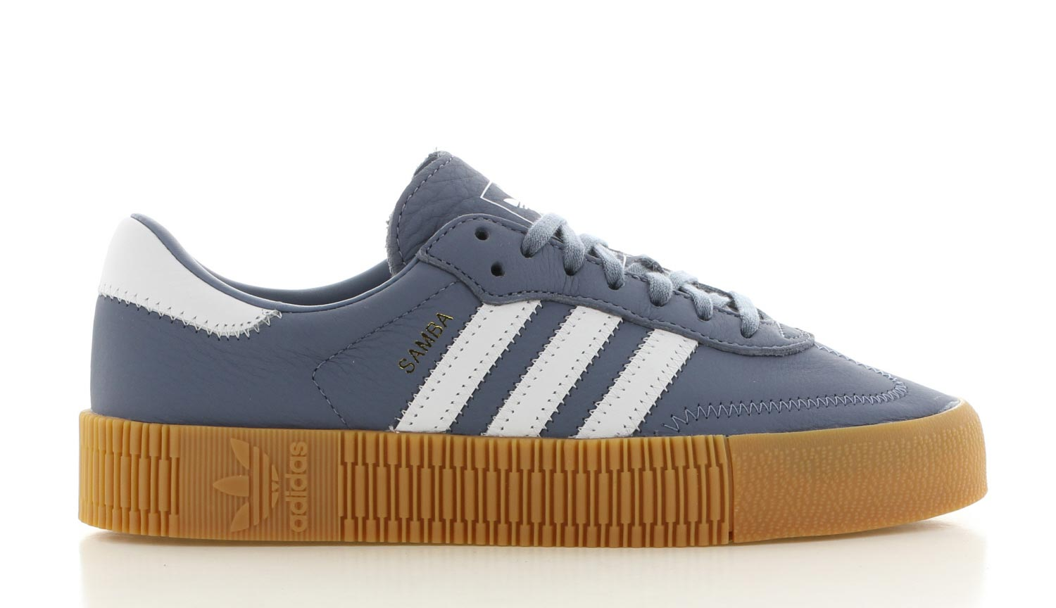 adidas sneakers blauw dames